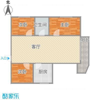 佛山尚辉苑B1706