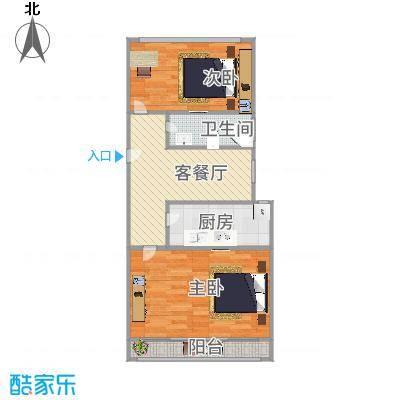 上海_由由一村167弄47号_2015-12-06-1914