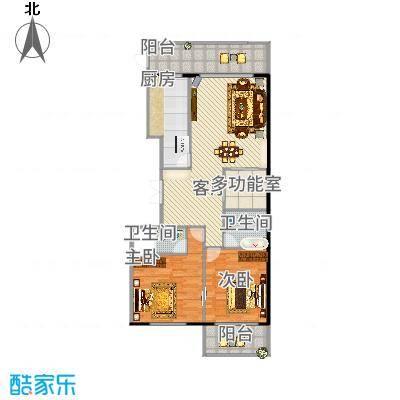 佳木斯_唐人中心_2015-12-06-2017