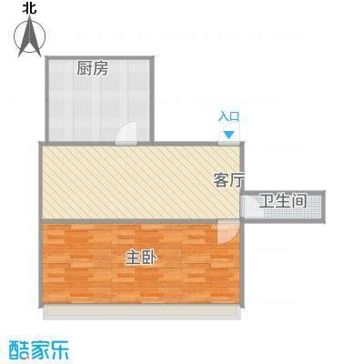 上海_汪家井小区_2015-12-06-2112