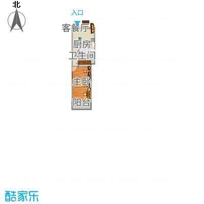 上海_联富假日公寓_2015-12-07-0850