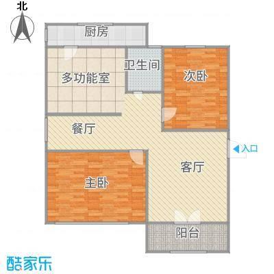 石家庄_华宸怡园_2015-12-07-1409
