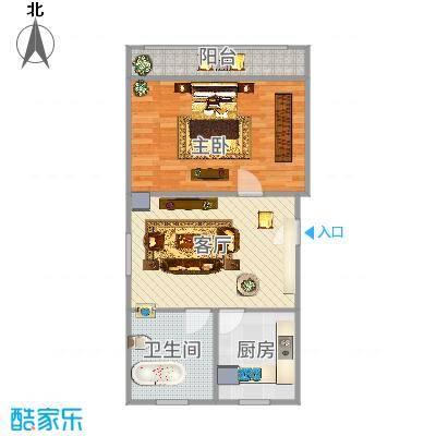 上海_同济路1111弄_2015-12-07-1901