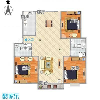 上海_西民旺苑_2015-12-07-1834