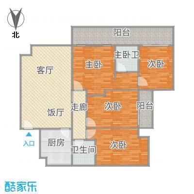 珠海_东方顺景-1栋1804_2015-12-08-0903