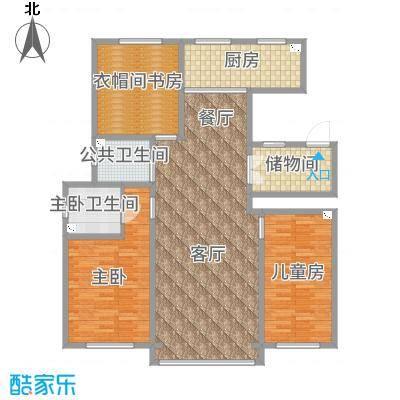 长春_复地康桥_2015-12-08-0856