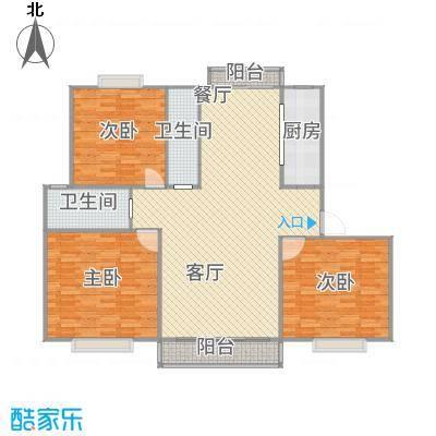 上海_嘉城124平米!_2015-12-08-1339