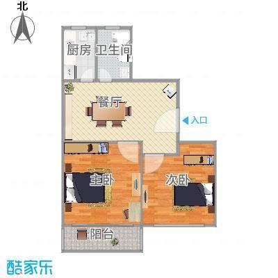 上海_紫叶小区_2015-12-08-1500