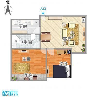 上海_东方康德家园_2015-12-08-1610