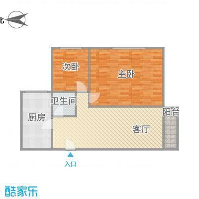 北京_嘉园三里_2015-12-08-1635
