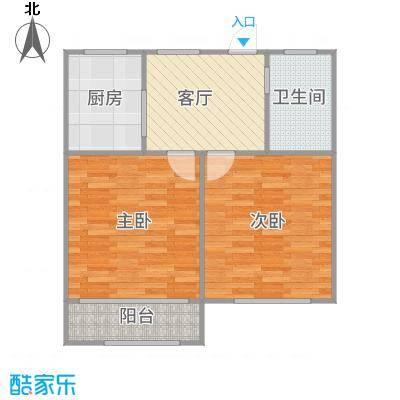 上海_博山小区50弄108号202_2015-12-10-1750