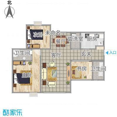 重庆_都海龙湾_2015-12-10-1743