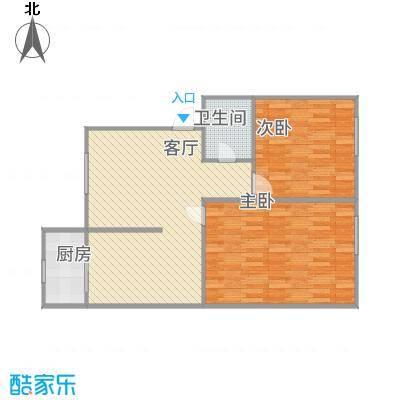 石家庄_工商银行宿舍_2015-12-10-2238