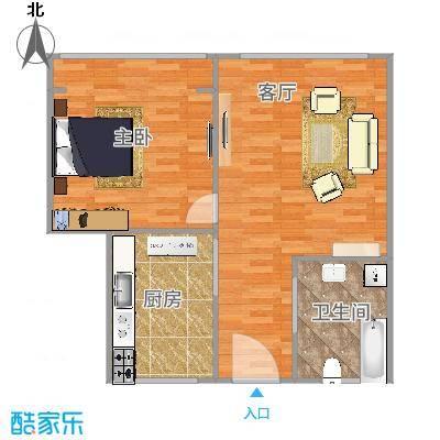 上海_共康六村_2015-12-09-1114