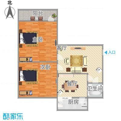 济南_工业南路单位宿舍_2015-12-09-1207