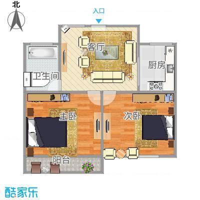 上海_北小区100弄_2015-12-09-203448