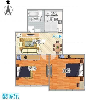 上海_祁连一村_2015-12-09-1416