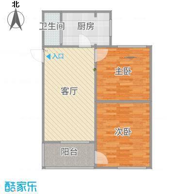 成都_包家巷127号院_改造户型图20151208-副本-副本