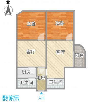 珠海_银海新村-29栋4B_2015-12-09-1613