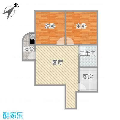 珠海_银海新村-35栋-14A_2015-12-09-1613