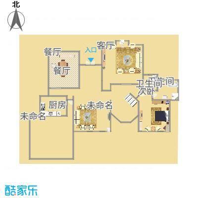 上海_泰晤士小镇公寓_2015-12-09-1928
