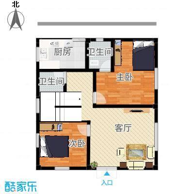 鹤山自建房2