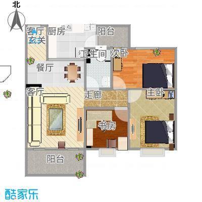 广州_东华花园_2015-12-10-1040