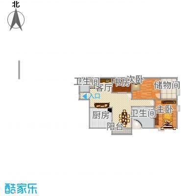 上海_凯鹏国际大厦_2015-12-10-1104