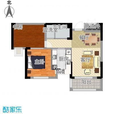 武汉_万科红郡_2015-12-10-1424