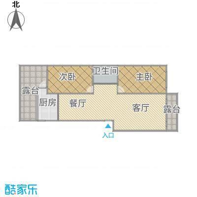 长春_金碧家园_2015-12-13-1202