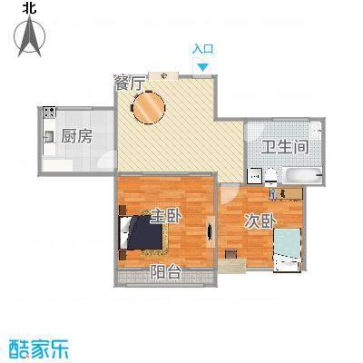 上海_西三小区_2015-12-13-1234