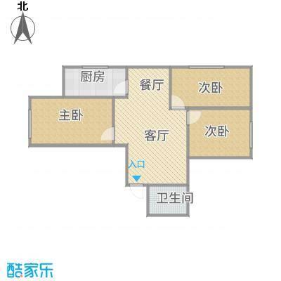 长春_亿隆富贵名苑_2015-12-13-1218