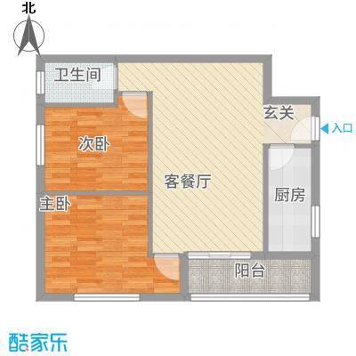 六盘水_户型_2015-12-13-1358