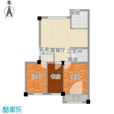 威海_高新・锦绣北山_2015-12-11-1032