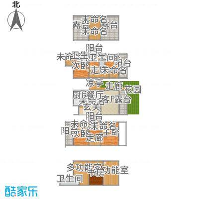 惠州_皇庭波西塔诺_2015-12-11-1325