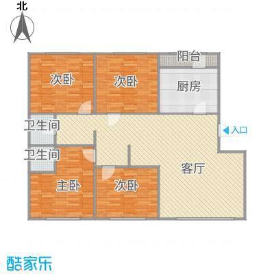 天津_阳光100东园_2015-12-11-1329