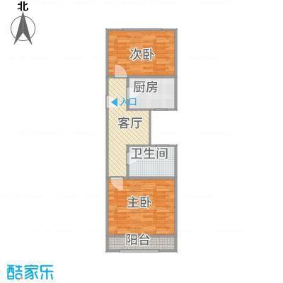 上海_开鲁六村20号_2015-12-11-1504