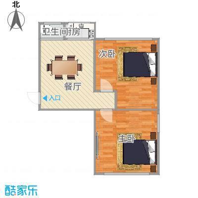 大连_景山小区_2015-12-11-1535