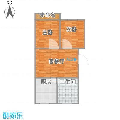 上海_江桥二村三街坊_2015-12-11-1817