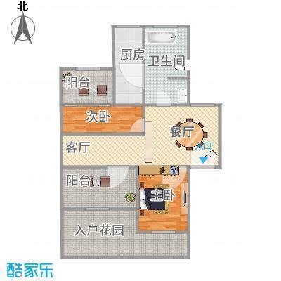 上海_羽山路1000弄小区_2015-12-11-1828