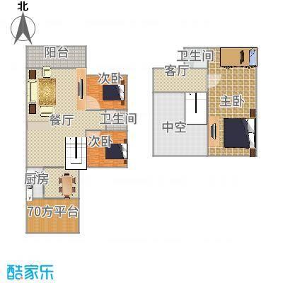 中山_愉翠雅园_2015-12-11-1835