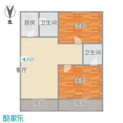 上海_铁岭路10弄小区_2015-12-11-2249