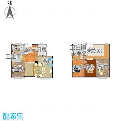 沈阳_河畔新城二期_2015-12-11-2050