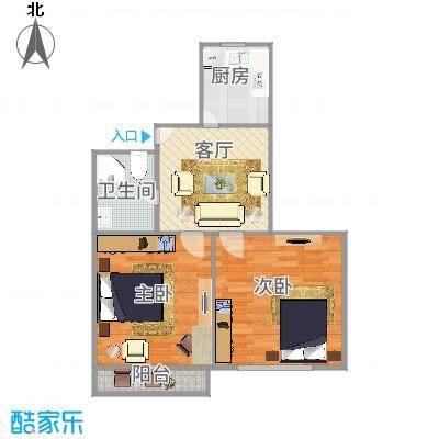 上海_南新六村_2015-12-12-0936