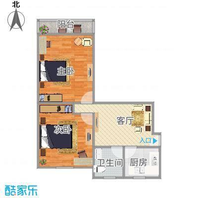 上海_文汇小区_2015-12-12-1012