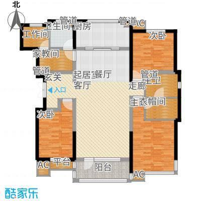长春_万科城_2015-12-12-1151