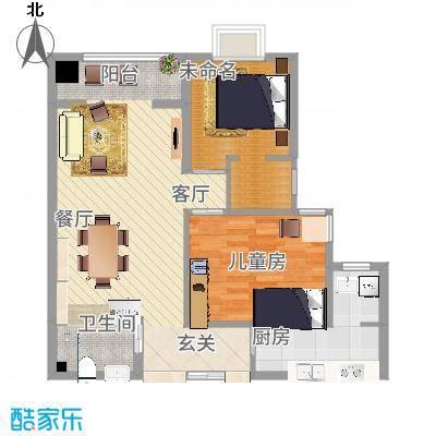 西安_百花村社区_2015-12-12-1348