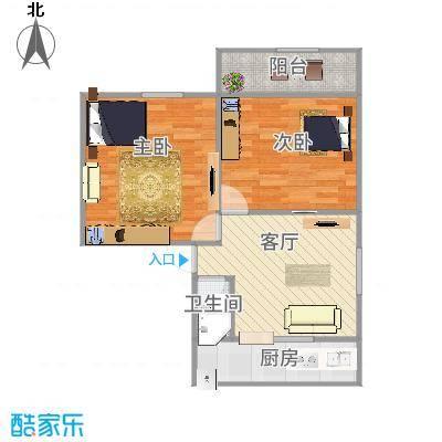 济南_化纤厂宿舍_2015-12-12-1529