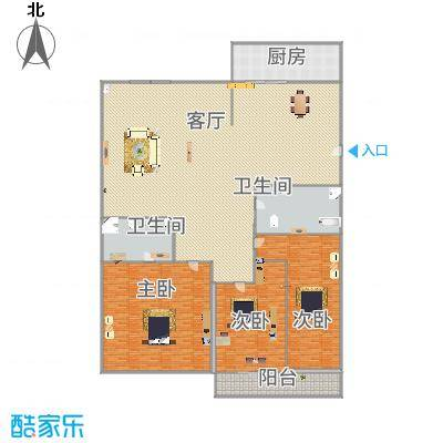 济南_五环花苑_2015-12-12-1659