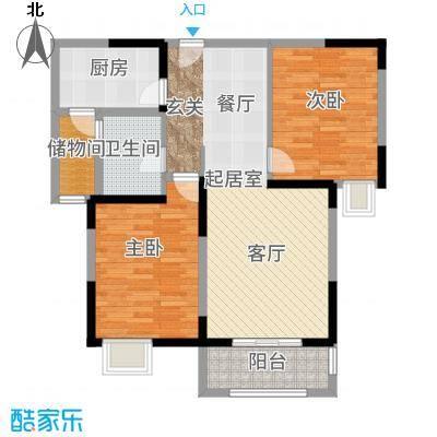 上海_招商海德名门_2015-12-12-1755